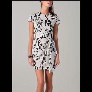 Diane Von Furstenberg Alba Two dress